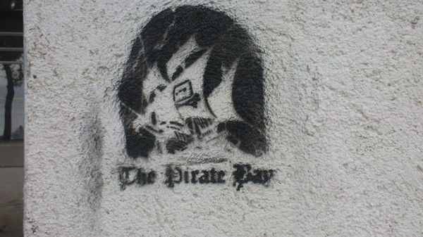 Sweden Orders the Seizure of The Pirate Bay's Domain Names
