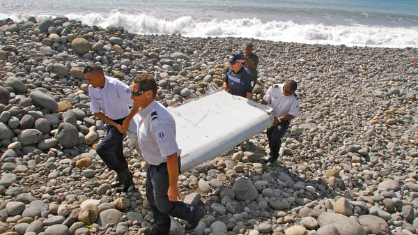 Answers to the Malaysian Airline Mystery Still Lie on the Ocean Floor