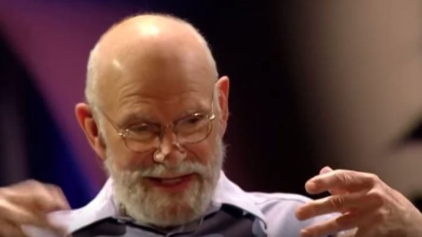 Watch Oliver Sacks' 2009 TED Talk on Hallucinations in the Blind