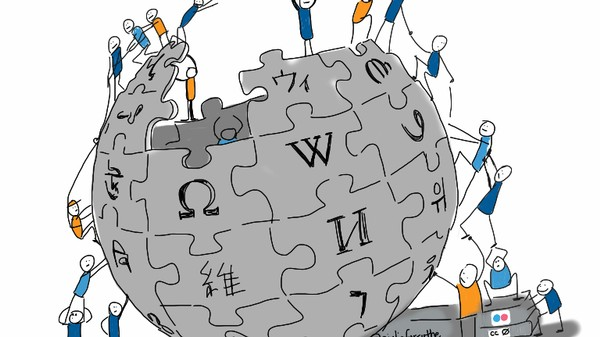 There are More Wikipedia Editors from the Netherlands than All of Africa