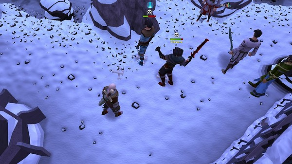 We Found Civility on the 'Lord of the Flies' of MMO Servers