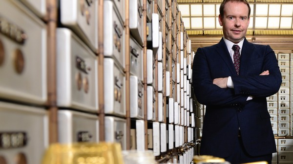 How an Obsessed Billionaire Finally Bought Gold.co.uk After Seven Years