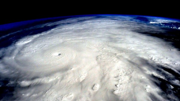 Behind Patricia: How Climate Change Is Fueling the Strongest Storm Ever Recorded