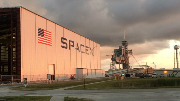 SpaceX Says There's 'Not a Lot of Effort' Going into Satellite Internet Plan