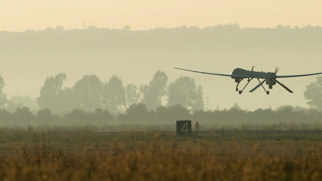 Why the US Air Force Pulled Its Predator Drones from a Secret Base in Africa