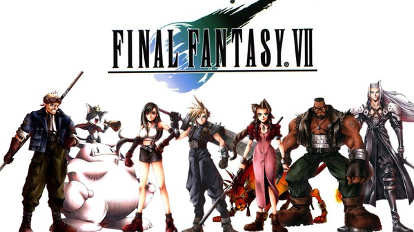 This Fan Project Fixed Final Fantasy VII, and You Can Play it Today