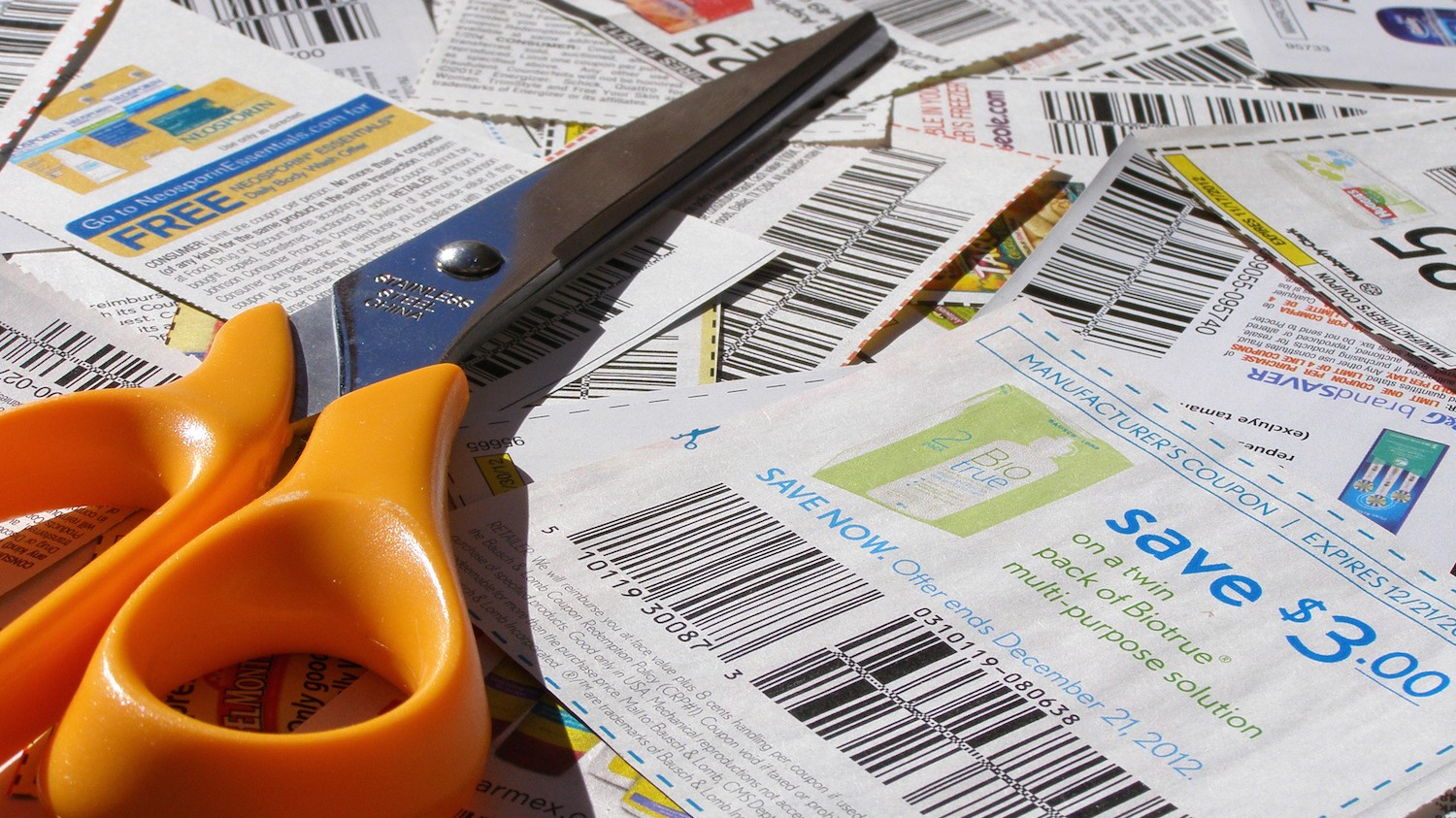 Dark Web Vendor Sentenced for Dealing Counterfeit Coupons