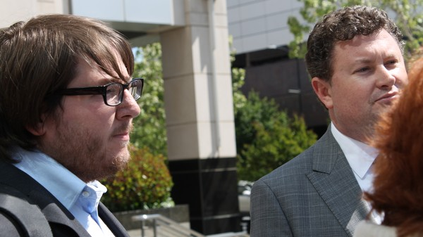 Former Reuters Journalist Matthew Keys Sentenced to Two Years for Hacking