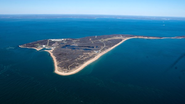 Inside Plum Island, America's Only Foreign Animal Disease Lab