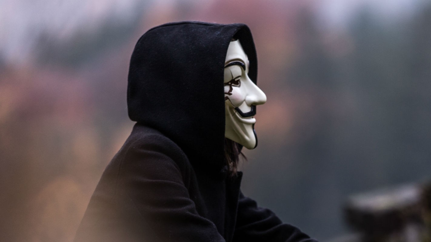 A Notorious Hacker Is Trying to Start a 'Hack Back' Political Movement