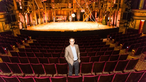 'Hamilton' Is Revolutionizing the Art and Science of Broadway Sound Design