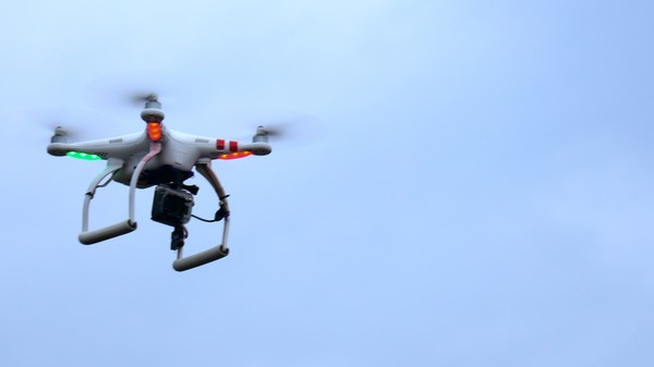 What the FAA's 624-Page Drone Regulation Tells Us About How It'll Police Drones