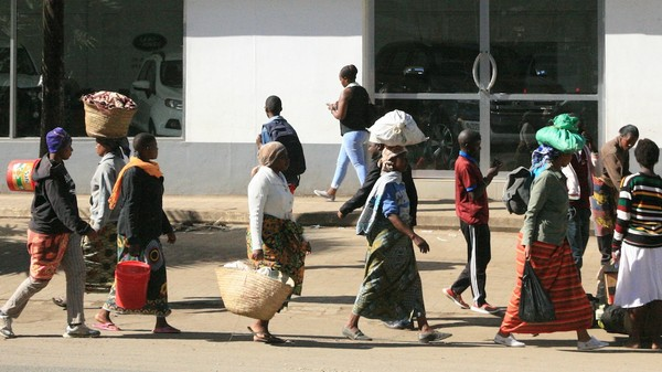 Tanzania's Next Epidemic? Obesity