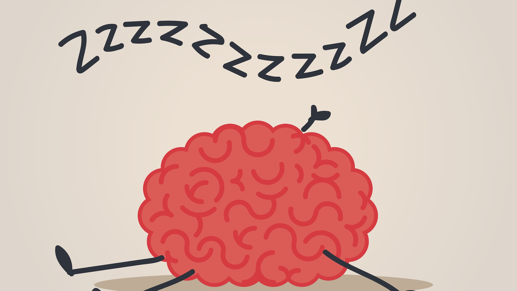 ​What a Night of Sleep Deprivation Does to Your Brain
