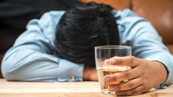 Neuroscientists Find a Possible Off Switch for Booze Tolerance