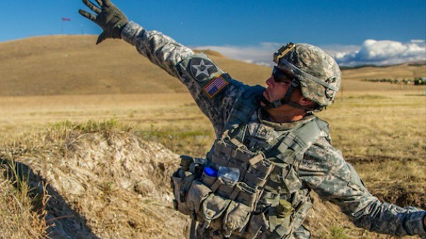 The US Army Is Designing a New Hand Grenade After More Than 40 Years