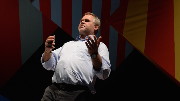 Eugene Kaspersky Says the Worst Case Hacking Scenarios Probably Won't Happen