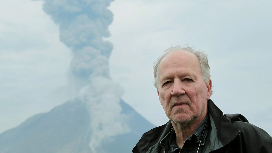 Werner Herzog On Science, Language, Mars, and His Fever Dreams