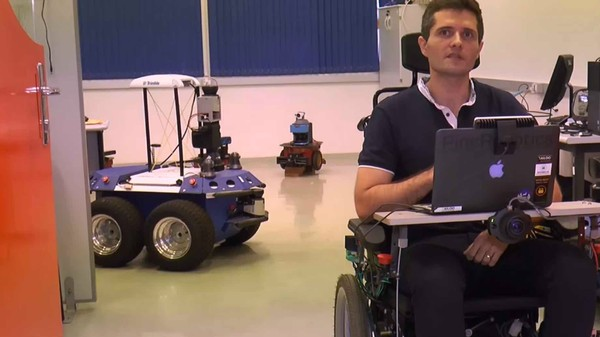 A New Era of Assistive Technologies for People with Disabilities
