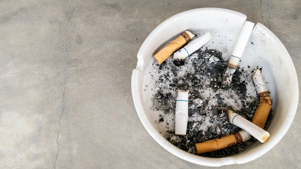 For Those with HIV, Cigarettes Have Become More Dangerous Than the Actual Virus