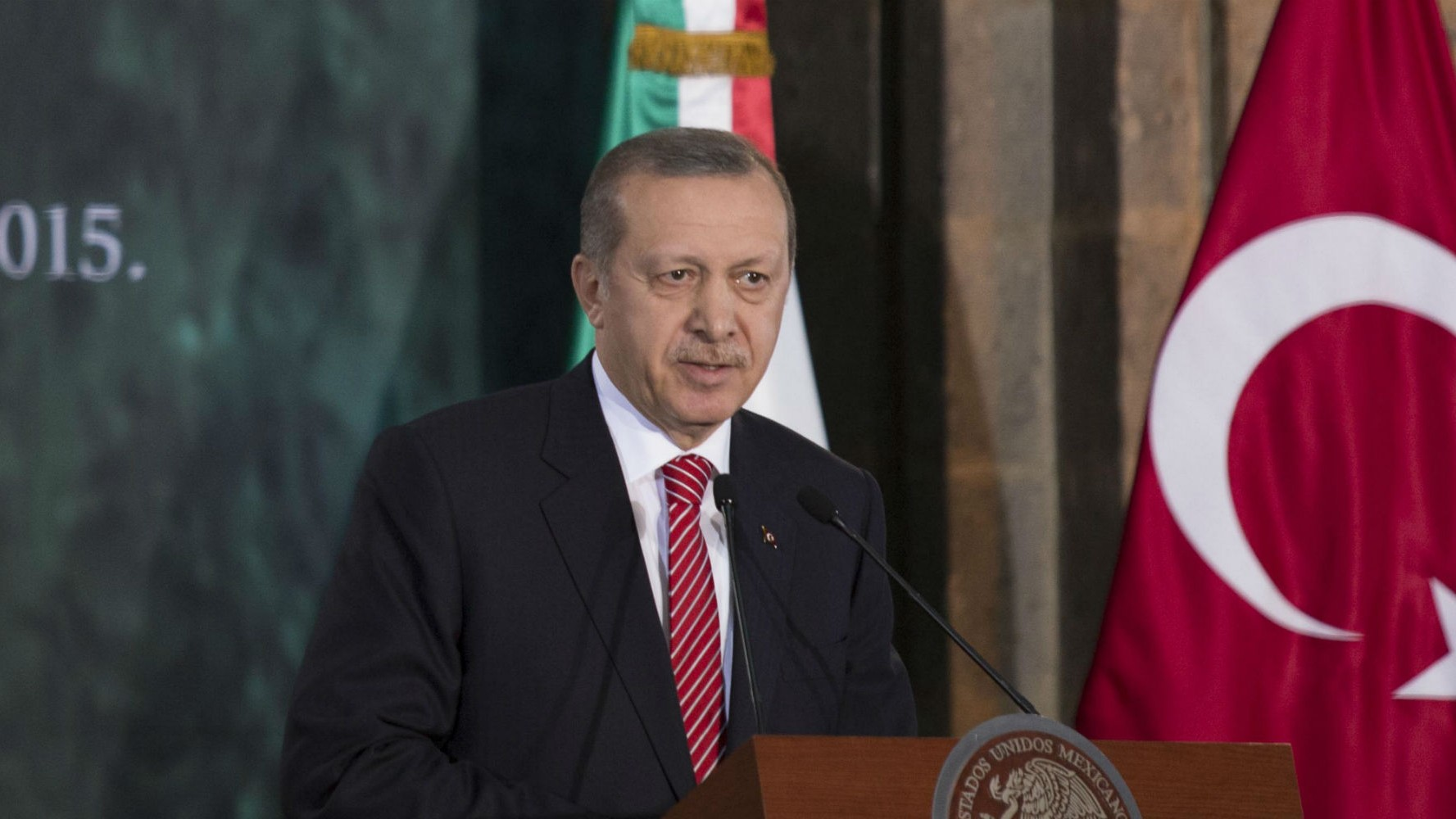 Turkey Doubles Down on Censorship With Block on VPNs, Tor