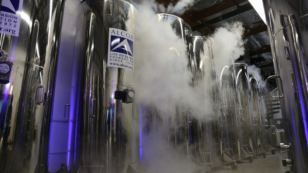 Teen Who Died of Cancer In U.K. Wins Right to Be Cryogenically Frozen