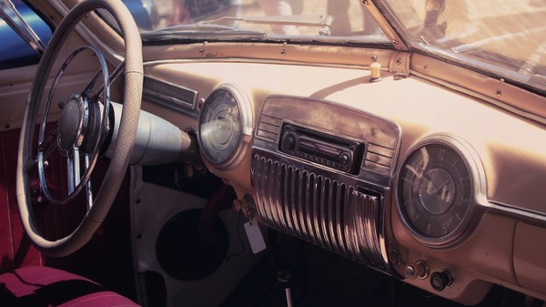 The Decades-Long Quest to Design a Car Stereo That Can't Be Stolen