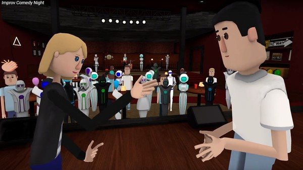 Virtual Reality Makes Avatars More Important Than Ever