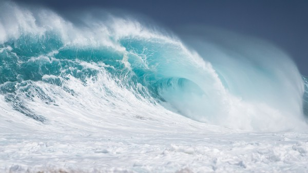 Six-Storey Monster Wave Height Sets a New World Record