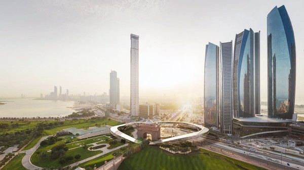 Inside Dubai's Quest to Build the First Hyperloop