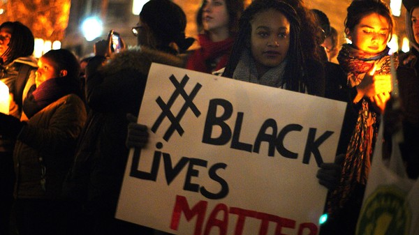 Black Lives Matter Website Saw Over 100 DDoS Attacks in Seven Months