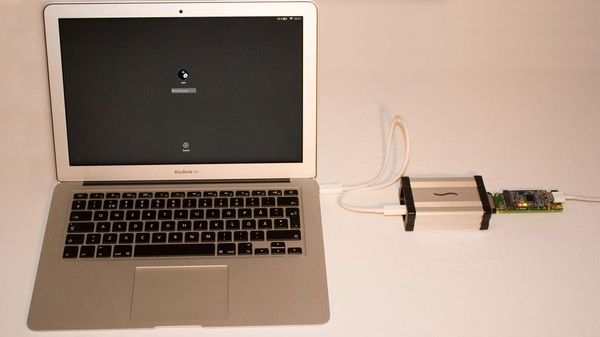 This $300 Device Lets You Steal A Mac Encryption Password in 30 Seconds