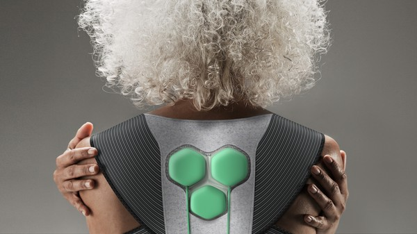 This Robotic Suit Wants to Make Your Grandparents Superpowered