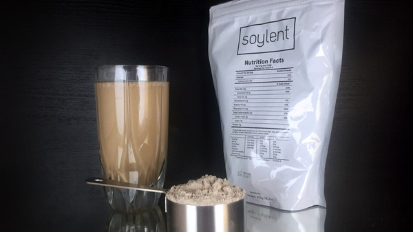 Soylent Blamed an Algae Product for Its Customers Illnesses and It Backfired