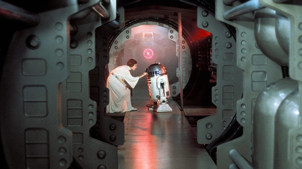 From Tape Drives to Memory Orbs, the Data Formats of Star Wars Suck (Spoilers)