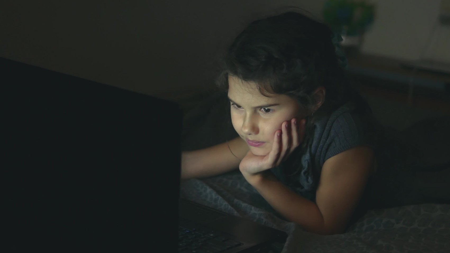 We Need to Teach Kids How to Be Skeptical of the Internet