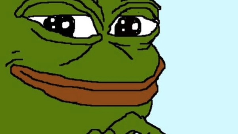 Russia Has Deployed the First State-Sponsored Pepe