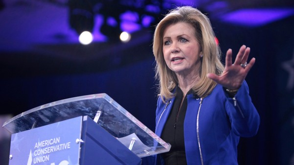 Why Marsha Blackburn's Rise Is Bad News for Net Neutrality and Science
