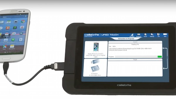Cellebrite Sold Phone Hacking Tech to Repressive Regimes, Data Suggests