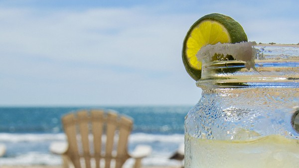 Climate Change Is Turning Canada into Margaritaville