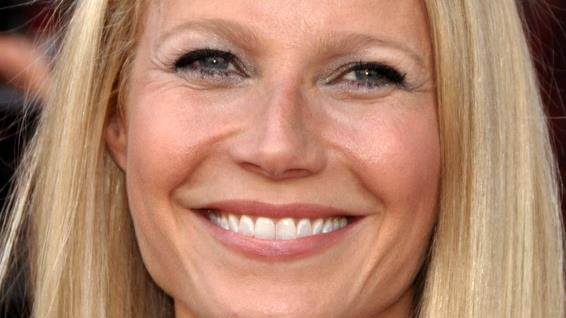 Gwyneth Paltrow's Goop Shop Has Sold Out of Its Jade Vagina Eggs