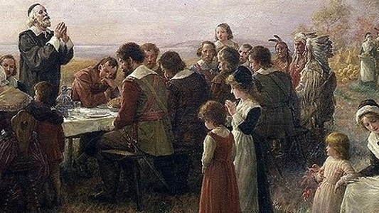 ​The Game Theory of Thanksgiving