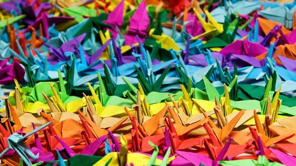How Origami Might Soon Be Used to Power the Internet of Things