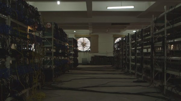 The Mystery Behind the Biggest Bitcoin Transaction Ever Made