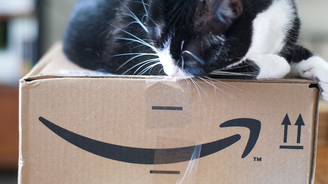 Amazon Wants to Show You More Startup-Made Products