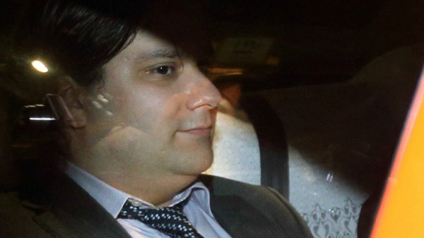 Mt. Gox CEO Mark Karpeles Has Been Arrested