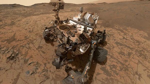 In Three Years on Mars, the Curiosity Rover Has Traveled Just 11 Kilometers
