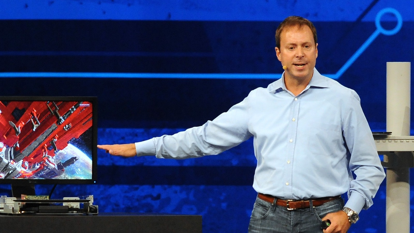 Intel's New Skylake Chip Is Good, And That's the Problem