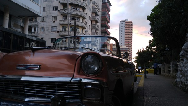 Are You a Jerk If You Vacation in Cuba?