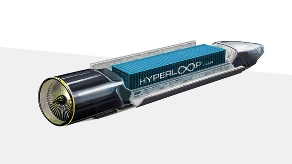 If the UAE Wants a Hyperloop, Peter Diamandis Will Build It by 2020